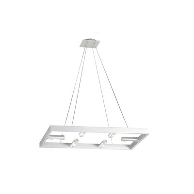 Stealth 6 Light Pendant