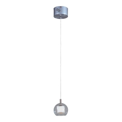 ET2 Nucleus 1 Light Mini Pendant