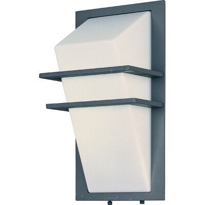 ET2 Zenith Outdoor Wall Sconce