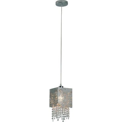 ET2 Lattice 1 Light Pendant