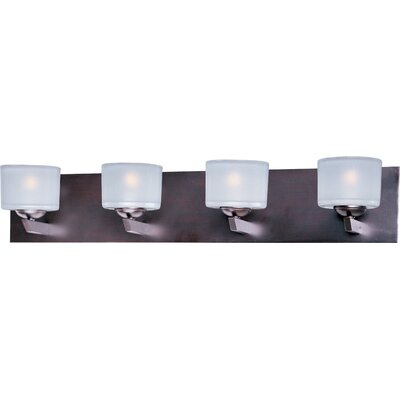 ET2 Vortex 4 Light Vanity Light