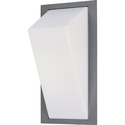 ET2 Zenith II 2-Light Outdoor Wall Sconce
