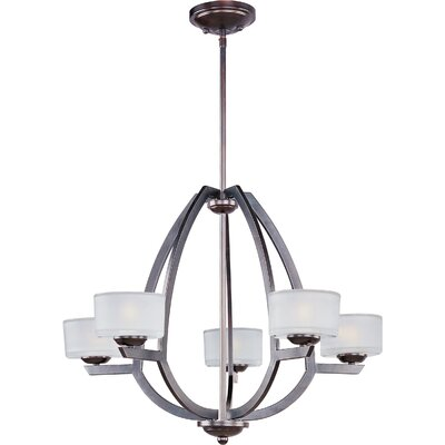 ET2 Vortex 5 Light Pendant