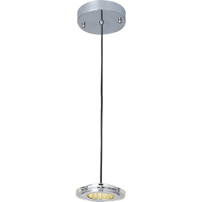 ET2 L.E.D.-1 1 Light Pendant