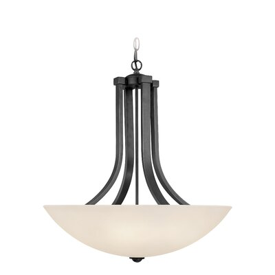 Fireside 3 Light Pendant