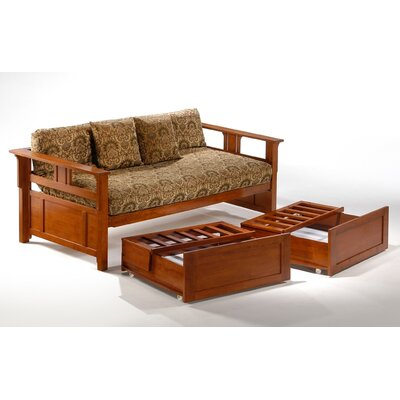 Night & Day Furniture Teddy Roosevelt Daybed