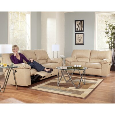 Signature Design by Ashley Smith Reclining Sofa