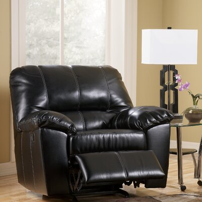 Signature Design by Ashley Smith Chaise Recliner