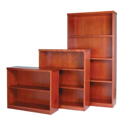 Mayline Group Mira 3-Shelf Bookcase