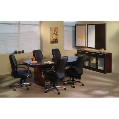 Mayline Group 6' Sorrento Conference Table
