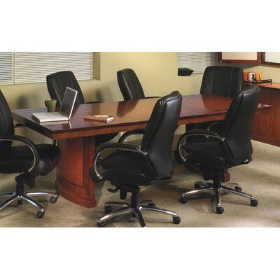Mayline Group 12' Sorrento Conference Table