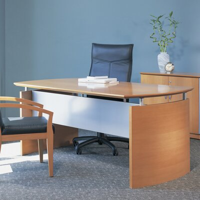 "Mayline Group Napoli 63"" Office Desk"