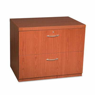 Mayline Group Aberdeen Series Freestanding Lateral File
