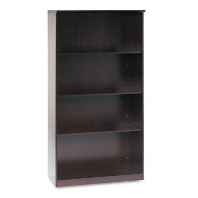 Mayline Group Corsica Wall Cabinet, 1 Fixed/2 Adjustable Shelves, 36X19X68, Sierra MY