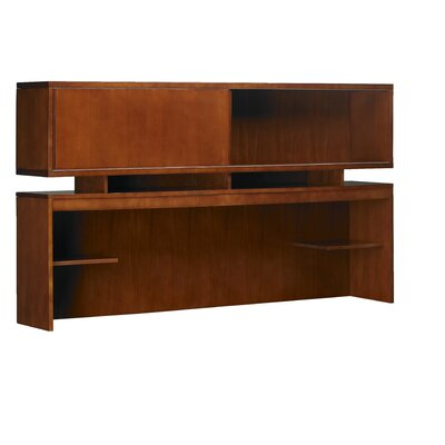 "Mayline Group Stella 41"" H x 72"" W Desk Hutch"