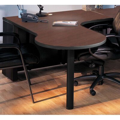 Mayline Group P-table with Conference End