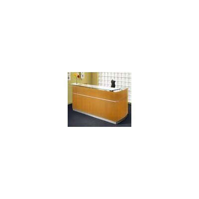 Mayline Group Napoli Reception Desk