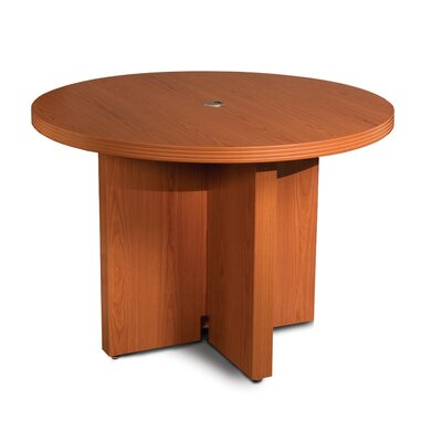 Mayline Group Aberdeen Round Conference Table