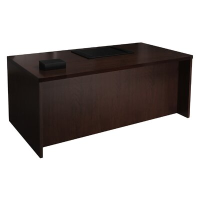 Mayline Group Mira Straight Front Desk