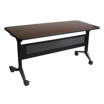 "Mayline Group Flip-N-Go 72"" x 18"" Table"