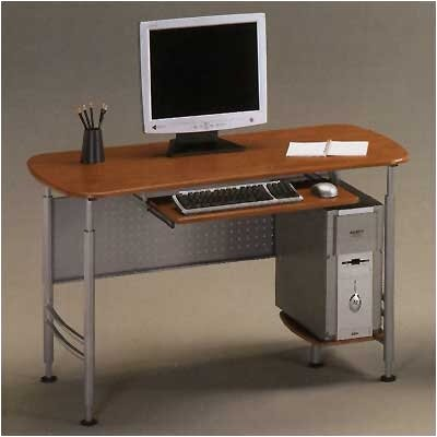 Mayline Group Eastwinds W Computer Desk
