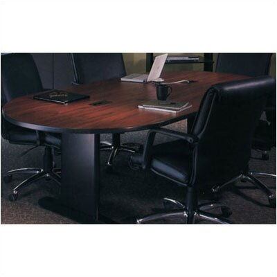 Mayline Group 8' Accorde Table