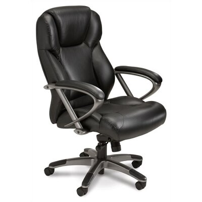 Mayline Group Ultimo High-Back Office Chair with Arms
