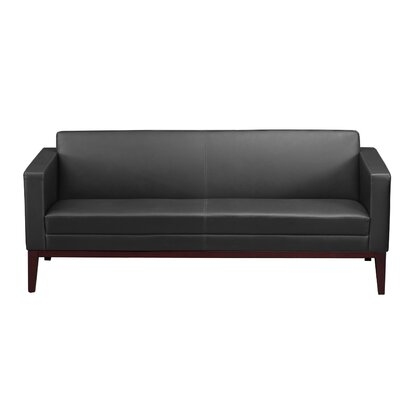 Mayline Group Prestige Leather Sofa