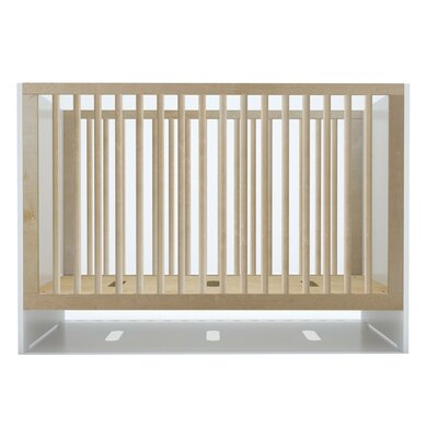 Spot on Square Oliv Convertible Crib