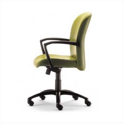 Source Seating High-Back Lineas Executive Chair