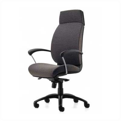Source Seating High-Back Link Office Chair