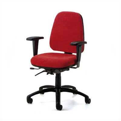 Source Seating Mid-Back Trilogy Task Chair