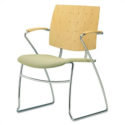 Source Seating i-Flexx Wood Chair