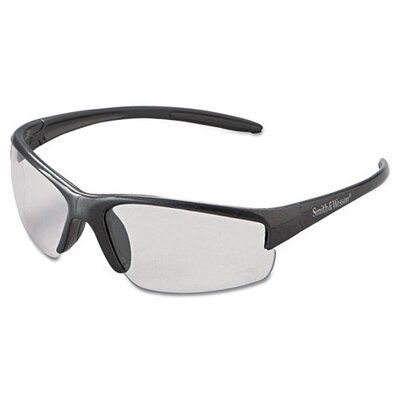 Equalizer Anti-Fog Safety Glasses