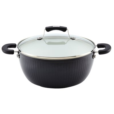 Savannah 5.5-Qt. Casserole with Lid