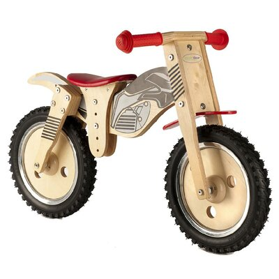 Smart Gear Chopper Balance Bike