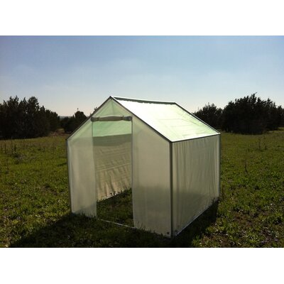 STC Backyard Hobby Greenhouse