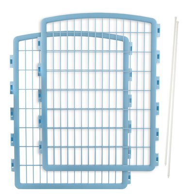 Add-on Kit for 8 Panel Indoor/Outdoor Pet Pen