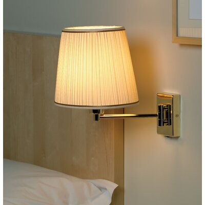 Endon Lighting Wall Lamp in Brass