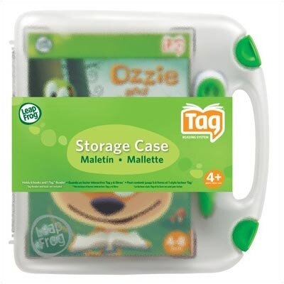 LeapFrog Tag Book Storage Case