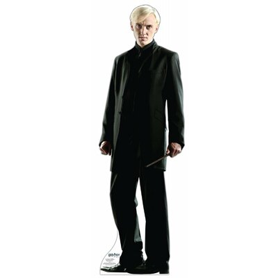 Advanced Graphics Draco Malfoy Cardboard Stand-Up