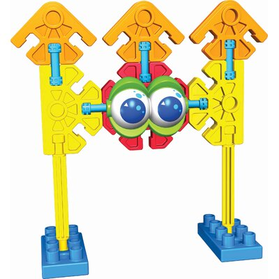 K'NEX Undersea Friends Building Set