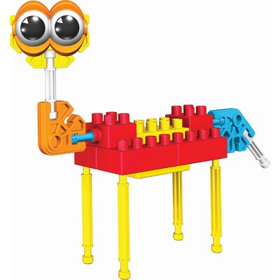 K'NEX Farmyard Friends Building Set
