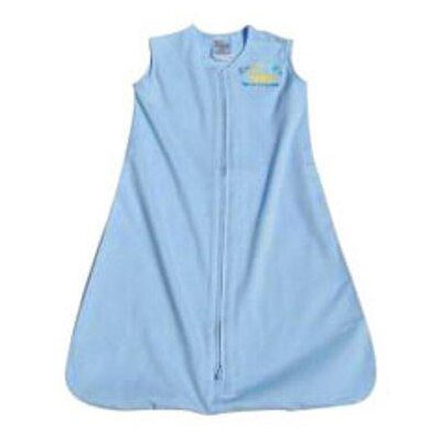 Small Back To Sleep Sack in Blue