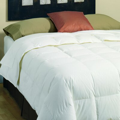 "Down Inc. Fall Weight 10"" Down Alternative Comforter"
