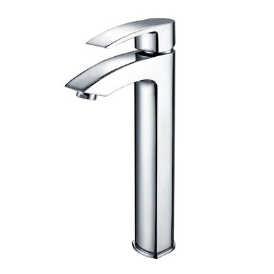 Visio Single Hole Sink Faucet with Single Handle - FVS-1810CH