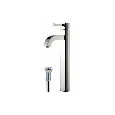 Kraus Ramus Single Hole Bathroom Faucet with Single Handle