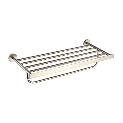 Kraus Imperium Bath Towel Rack with Towel Bar