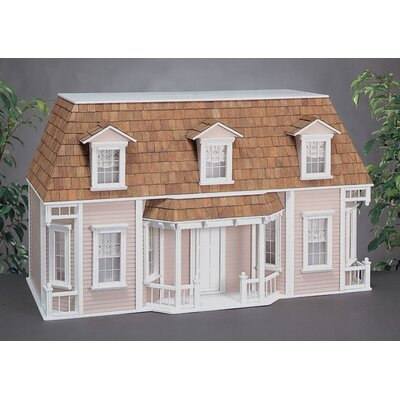 Newbury Dollhouse
