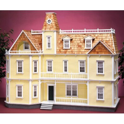 Bostonian Dollhouse